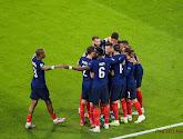 Zakelijk Frankrijk wint clash met Duitsland na eigen doelpunt Mats Hummels