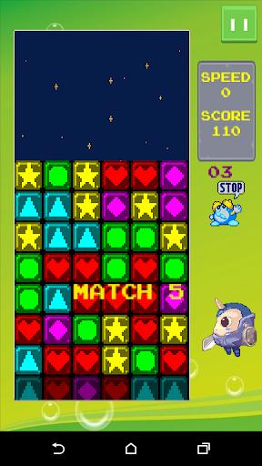 Crack Attack: Block Puzzle apkmr screenshots 1