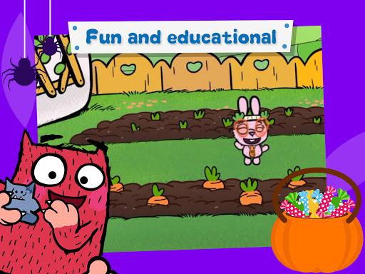 BBC CBeebies Playtime Island - Fun kids games 3.4.0 screenshots 14