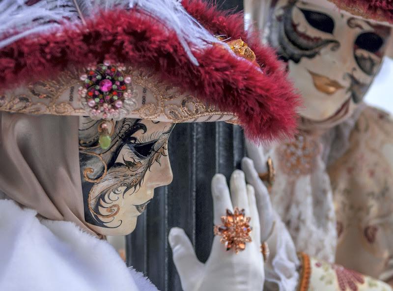 """""""approcci mascherati"""" di marco_barbera"""