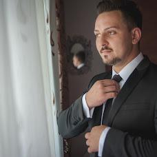 Wedding photographer Lorand Szazi (LorandSzazi). Photo of 16.02.2017