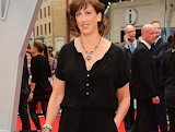 Miranda Hart would love to do Strictly Come Dancing