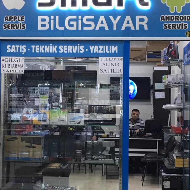 smartbilgisayar business site