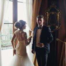 Wedding photographer Ivan Tulyakov (DreamPhoto). Photo of 07.12.2016