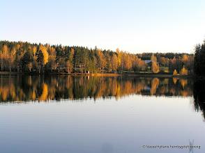 Photo: Mässingviken i Sörsjön