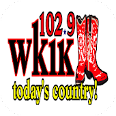 Country 102.9 WKIK Radio