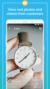 App Wish - Shopping Made Fun APK for Windows Phone