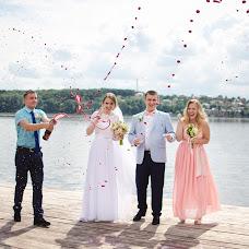 Wedding photographer Taras Yakovlev (yakovlevtaras). Photo of 14.08.2017