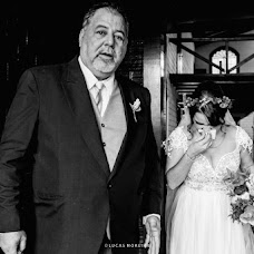 Wedding photographer Lucas Moreira (lucasmoreira). Photo of 17.08.2016