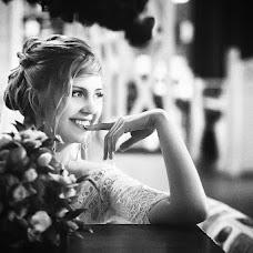 Wedding photographer Andrey Postyka (SAndrey). Photo of 10.03.2016