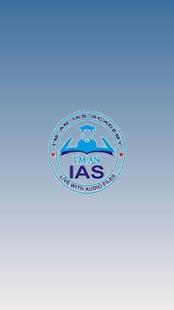 I'm An IAS Academy - náhled