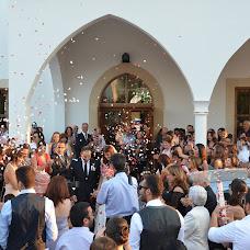 Wedding photographer Constantia Katsari (Constantia). Photo of 27.02.2017