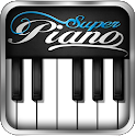 Super Piano HD Full icon
