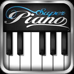 Super Piano HD Full v6.4 APK