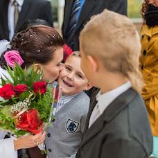 Wedding photographer Zbyszek Włodarczyk (wodarczyk). Photo of 17.02.2014
