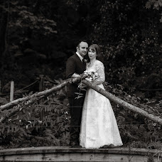Wedding photographer David Wilkins (wilkins). Photo of 28.01.2015