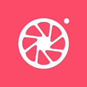 Pomelo – Photo editor & filter by BeautyPlus Icon