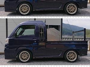 サンバートラック  グランドキャブ   H29年式のカスタム事例画像 944 キョッサンさんの2020年04月25日22:14の投稿