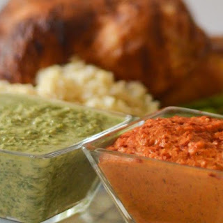 Smoky Romesco Sauce
