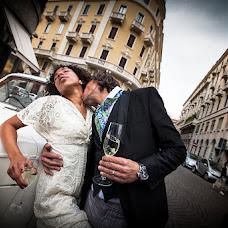 Wedding photographer Emanuele Uboldi (superubo). Photo of 21.04.2015