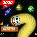 Snake Zone : wormsnakzone arena.io icon