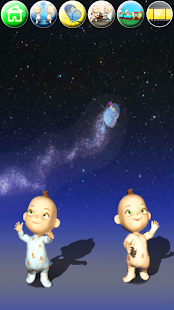 Talking Baby Twins - Babsy- screenshot thumbnail