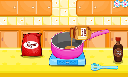 Candy Cake Maker Apk 2