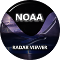 NOAA Radar & WX Radio icon