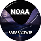 NOAA Radar Trump Clinton