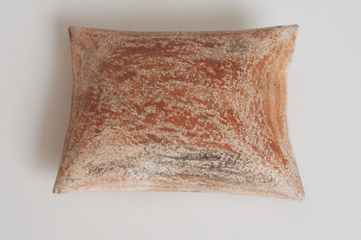 Elspeth Owen Ceramic Pillow