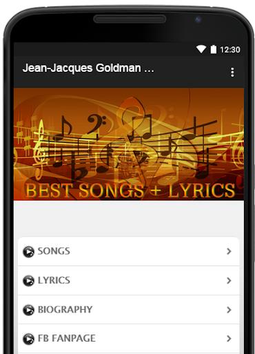 GRATUIT JACQUES ENVOLE MP3 GOLDMAN JEAN TÉLÉCHARGER MOI