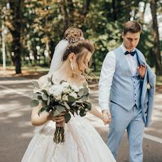 Wedding photographer Oktavian Shtopu (octavian331). Photo of 02.11.2017
