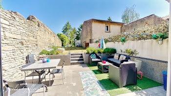 maison à Courcelles-Chaussy (57)