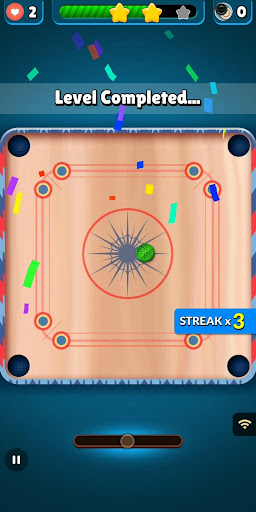 Carrom Royal - Multiplayer Carrom Board Pool Game apktram screenshots 11