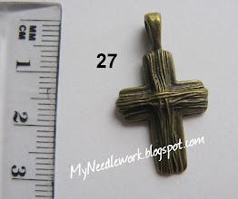 Photo: №27 Цена 1,2 грн за шт.