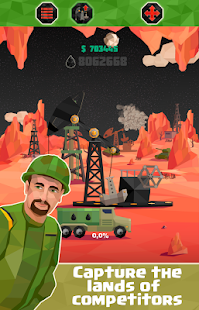 Petroleum Tycoon- screenshot thumbnail