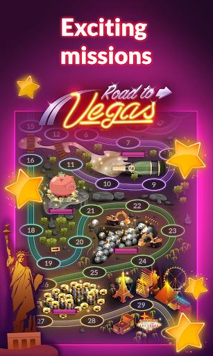 MyJackpot u2013 Vegas Slot Machines & Casino Games 3.7.9 screenshots 5
