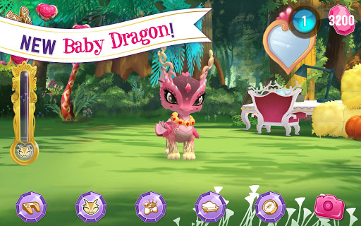 Baby Dragons: Ever After Highu2122  screenshots 15