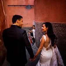 Fotografo di matrimoni Pasquale Minniti (pasqualeminniti). Foto del 10.01.2019