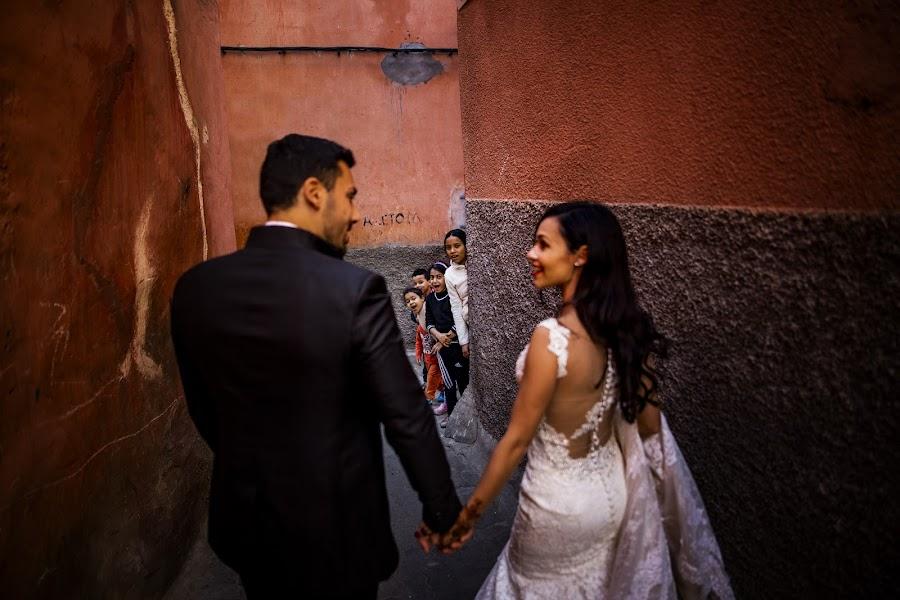 Wedding photographer Pasquale Minniti (pasqualeminniti). Photo of 10.01.2019