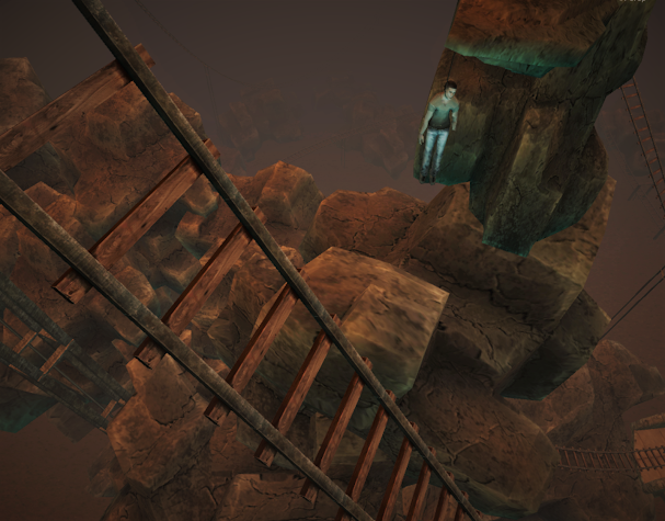 Bloody Roller Coaster VR 18+ Screenshot
