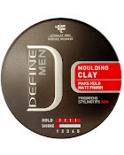 Define Men Moulding Clay 80 ml