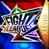 Fight League App Icon