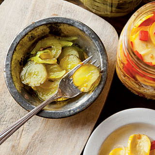 Bread-and-Butter Pickles