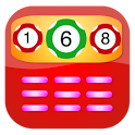 Mark Six Calculator icon