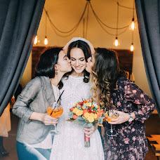 Wedding photographer Veronika Shashkova (vazhnina). Photo of 08.11.2018