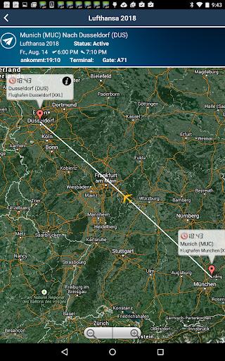 Dusseldorf Airport Pro DUS