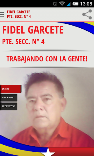 Fidel Garcete