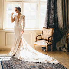 Wedding photographer Nikolay Borzov (Borzov). Photo of 02.06.2016