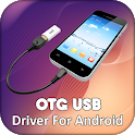 OTG USB Driver for All Phones icon